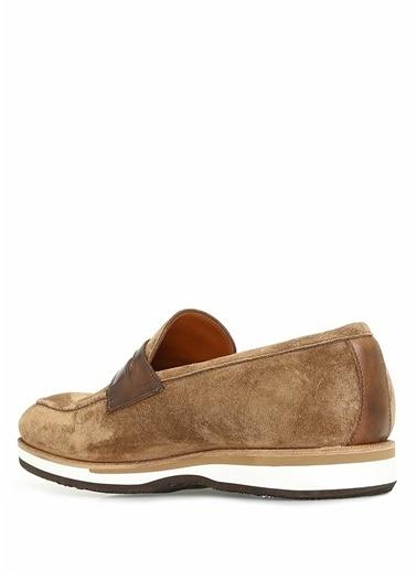 Bontoni Ayakkabı Bej